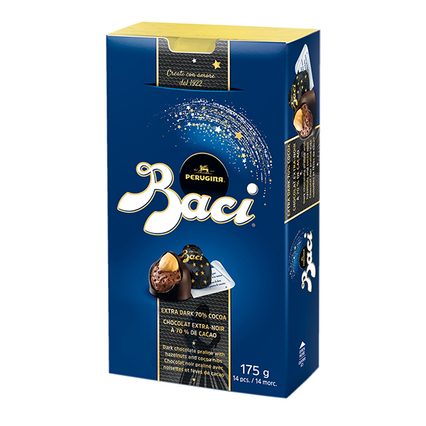 Baci Dark Chocolates