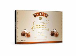 Baileys Irish Cream Liqueur Truffle Chocolate Collection