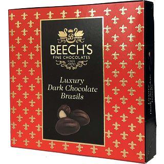 Beech's Dark Chocolate Brazils