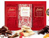 Butlers Chocolate Bar Library