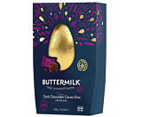 Buttermilk Vegan Dark Chocolate Cocao Duo Egg