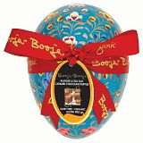 Booja-Booja Almond & Sea Salt Caramel Easter Egg