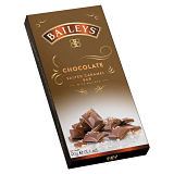 Baileys Salted Caramel Milk Chocolate Bar