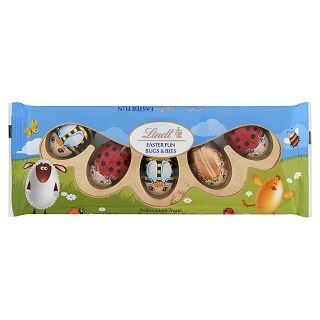 Lindt Easter Bugs & Bees Gift Pack