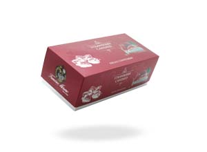Fresas Confitadas - Candied Strawberries