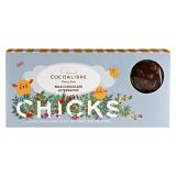 Cocolibre Dairy-Free Chocolate Chicks