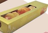 Fruta Citrica glaseada de Valencia