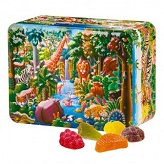 Churchill's Fruit Jelly Nature's Friends Tin