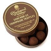 Charbonnel et Walker Dark Marc de Champagne Truffles