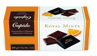 Cupido Orange Royal Mints