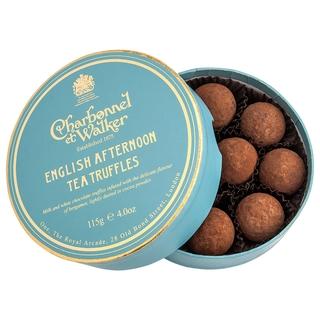 Charbonnel et Walker English Afternoon Tea Truffles