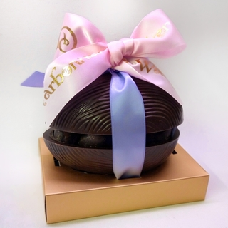 Charbonnel et Walker Rose & Violet Easter egg