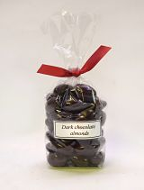 Dark Chocolate Almonds Bag