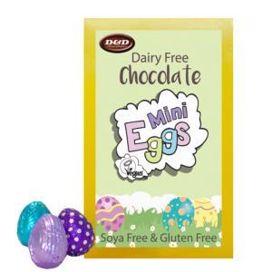D&D Chocolates Easter Mini Eggs