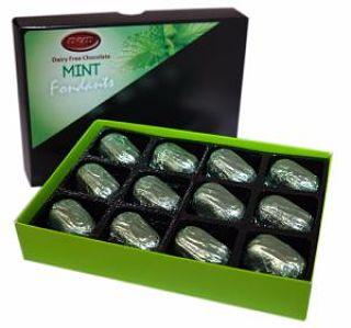 D&D Chocolates Mint Fondants
