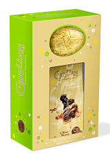 Guylian Easter egg and seashells gift box