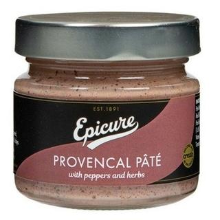 Epicure Provencal Pate