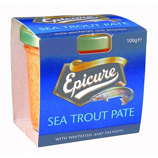 Epicure Salmon Trout Pate