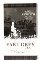 Edinburgh Tea & Coffee Company Earl Grey Tea