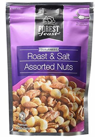 Forest Feast Roast & Salt Assorted Nuts