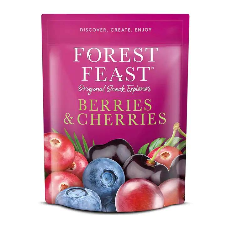 Forest Feast Berries & Cherries