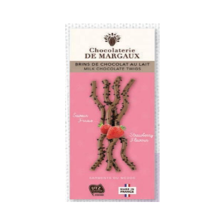 Sarments du Medoc Strawberry Chocolate Twigs