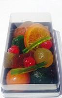 Francisco Moreno Assorted Glace Fruits
