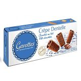 Gavottes Crispy Crepes Covered With Milk Chocolate