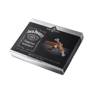 Goldkenn Jack Daniels Whiskey Chocolates