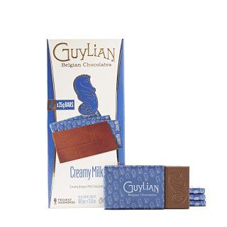 Guylian Milk Chocolate Bar