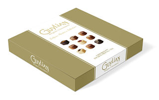 Guylian Gold Master Selection Box
