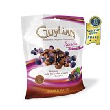 Guylian Belgian Chocolate Covered Raisins