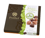 Stevia Belgian Chocolate Selection