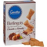 Gavottes Crispy Wafer Bites Coco and Hazel