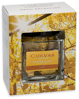 Cuevas Marron Glacé Premium Selection