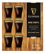 Guinness Miniature Chocolate Pints