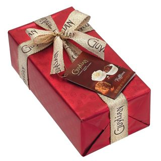 Guylian La Trufflina Gift Wrapped Ballotin