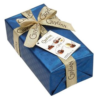 Guylian Opus Luxury Assorted Gift Wrapped Ballotin