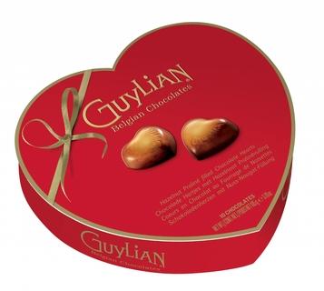 Guylian Marbled Hearts