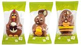 Hamlet Assorted Easter Figures Flowpack