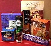 Little Treats Hamper