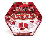 HazerBaba Rose Petal Turkish Delight
