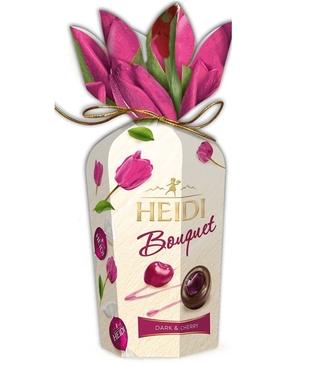 Heidi Dark Chocolate Cherry Bouquet
