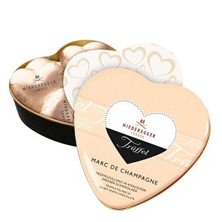 Marc de Champagne in Gift Tin