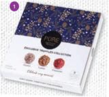 Pure Chocolate Truffle Selection Box