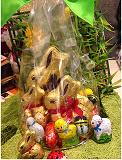 Lindt Easter Treat Gift Bag