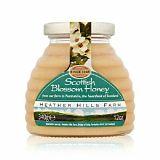 Heather HIlls Scottish Blossom Honey