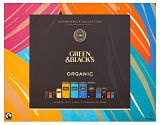 Green & Black's Organic Ultimate Collection
