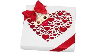 Hamlet Love Hearts Gift Box