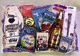 Hogwarts Harry Potter Hamper
